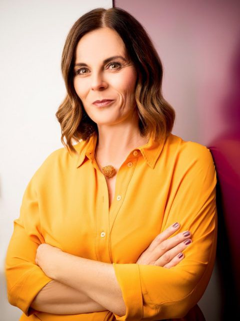 Monika Färber - W.I.N Community Managerin München