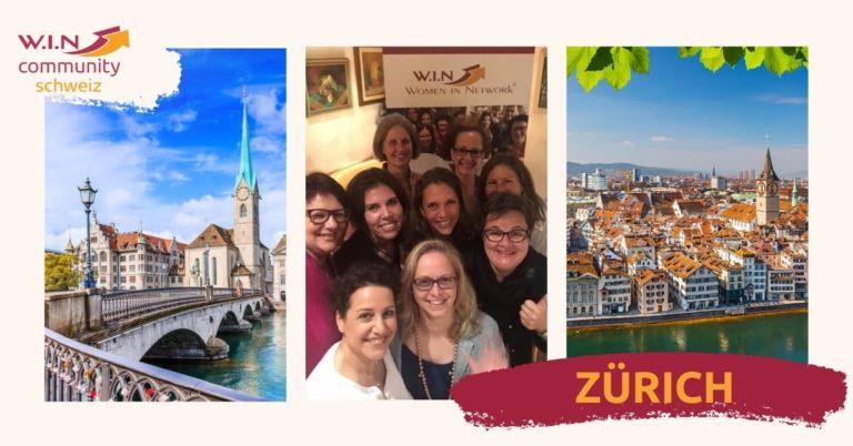 W.I.N Community Zürich