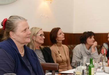 W.I.N BusinessMeeting Wien