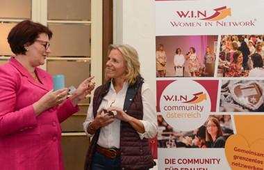 W.I.N BusinessMeeting Wien - Vortrag