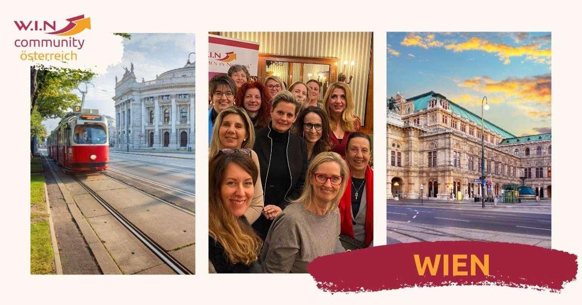 W.I.N Community Wien