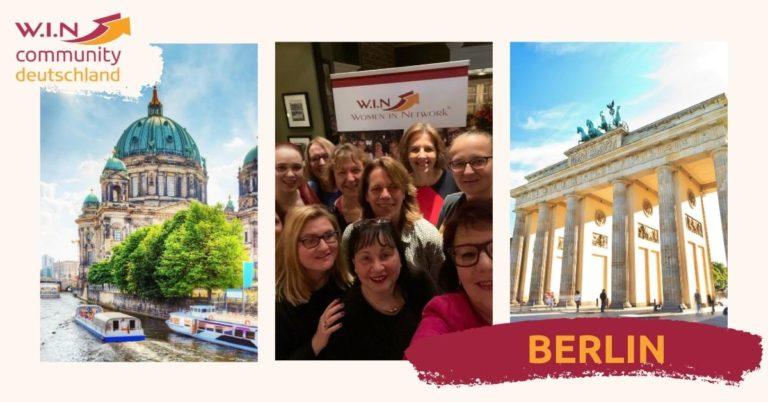 W.I.N Community Berlin