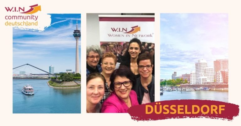 W.I.N Community Düsseldorf