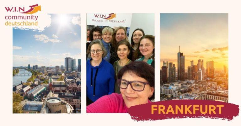 W.I.N Community Frankfurt