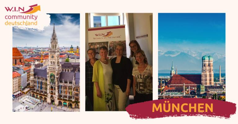 W.I.N Community München