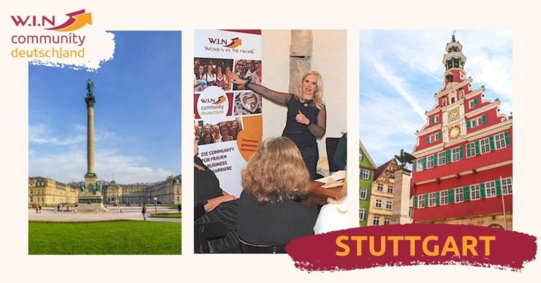 W.I.N Community Stuttgart