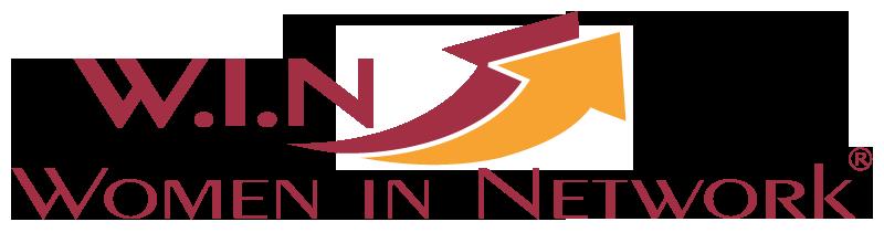 Logo W.I.N Women in Network