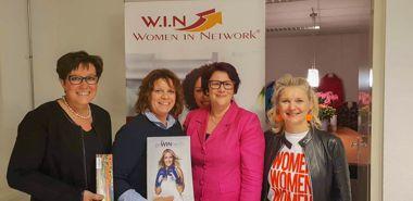 W.I.N BusinessMeeting Niederlande- Vortrag